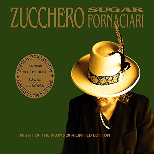 Zucchero - Zucchero & Co-All The Best - Zortam Music