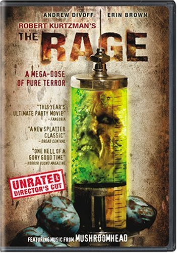 51WqwcSfGFL Rage, The (2007)   Film Review