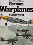 img - for German Warplanes of World War II (Combat Aircraft Library) book / textbook / text book