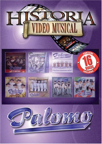 Historia Video Musical: Palomo