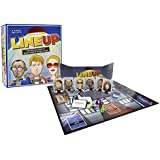 MindWare LineUp - Stimulating Memory Board Game with a Great Playing Time and Comical Crime Mystery Suspense for Ages 8 and Up