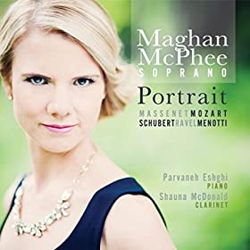 .com: The Idle Gift: Maghan McPhee & Parvaneh Eshghi: MP3 Downloads