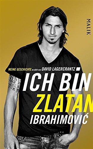 Download Read Quot I Am Zlatan Ibrahimovic Quot By Zlatan border=