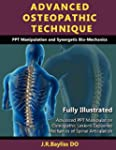 Advanced Osteopathic Technique - Ppt...
