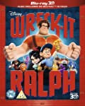 Wreck-It Ralph [Blu-ray 3D + Blu-ray]...