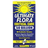 Renew Life - Ultimate Flora Critical Care 50 Billion - 30 - Veg Cap