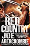 Red Country (Set in the World of The...