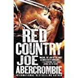 Red Country ~ Joe Abercrombie