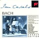 Concerto pour violon & hautbois / Concerto pour violon / Concerto Brandebourgeois
