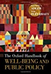 The Oxford Handbook of Well-Being and...