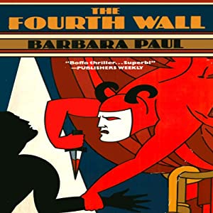 The Fourth Wall | [Barbara Paul]