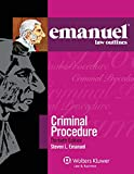 Emanuel Law Outlines: Criminal Procedure, Thirtieth Edition