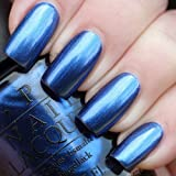 OPI Spiderman Collection - Into the Night