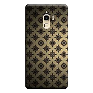 iShell Premium Printed Mobile Back Case Cover With Full protection For LeEco LeTv Max (Designer Case)