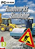 Roadworks Simulator (PC CD)