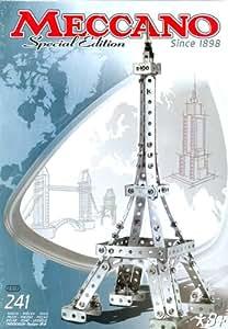 Meccano - Jeu de construction - Tour Eiffel