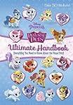 Palace Pets Ultimate Handbook (Disney...