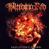 Evolution's Crown by Bleeding Red (2012-04-03)