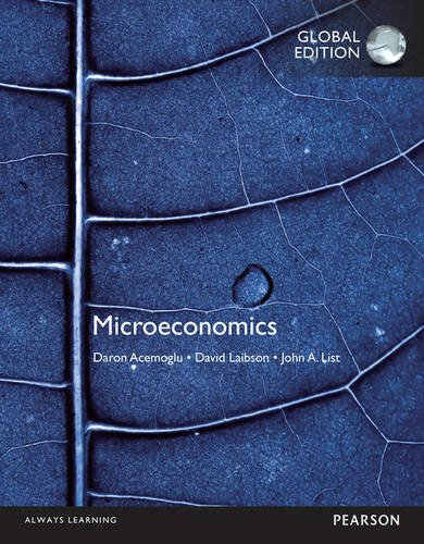 microeconomics tutorial questions Unit 1 microeconomics 10 basic economic international schools in asia and europe to teachers and students through the economics classroom questions, or.