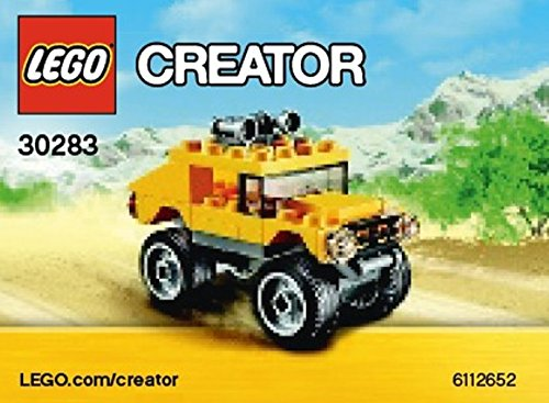 LEGO Creator Off Road 30283 - 1