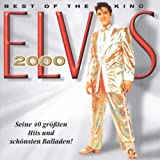 Elvis Presley Elvis 2000 Best of the King