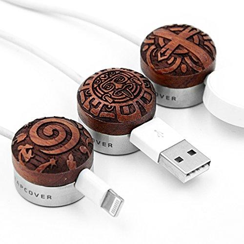 leapcover-cavo-clip-magnetiche-snail-cavo-management-system-set-autoadesiva-wire-organizzatore-per-c
