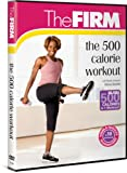 Firm: The 500 Calorie Burn [DVD] [Import]