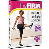 Firm: 500 Calorie Workout ~ Kelsie Daniels
