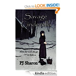 FREE KINDLE BOOK: Savage Cinderella