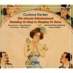 Kerker: Die oberen Zehntausend - Burning To Sing or Singing To Burn
