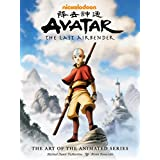 Avatar: The Last Airbender - The Art of the Animated Seriesby Various