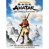 Avatar: The Last Airbender - The Art of the Animated Seriespar Bryan Konietzko
