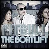 Secret Admirer (w/ Lloyd) - Pitbull