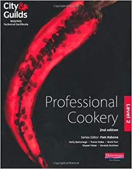 nvq level 2 professional cookery unit Ncfe level 3 nvq diploma in professional cookery (601/8005/5) issue 2 december 2017 section 2 18 unit content and assessment guidance 19.