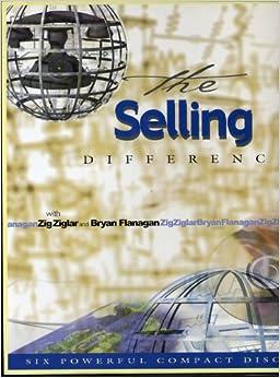 Zig Ziglar - The Selling Difference