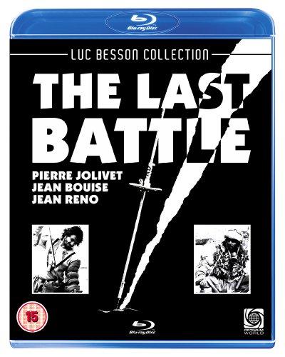Le dernier combat / Последняя битва (1983)