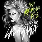 Born This Way (Remixes Pt. 2)
