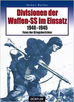 : 1940-1945 - Fotos der Kriegsberichter (German) Hardcover – 1985