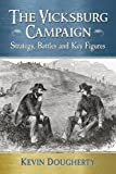 The Vicksburg Campaign: Strategy, Battles and Key Figures
