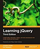 Learning jQuery, Third Edition