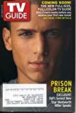 img - for TV Guide October 2, 2005 Wentworth Miller/Prison Break, Invasion, Alyson Hannigan/How I Met Your Mother, Steve Carrell/The Office book / textbook / text book