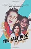 img - for The Last Ride book / textbook / text book