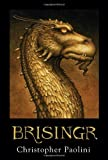 Christopher Paolini Brisingr (The Inheritance Cycle)