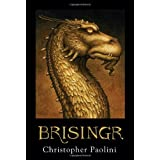 Brisingrpar Christopher Paolini