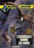 echange, troc Eddy PAAPE - L'Abominable homme des Andes