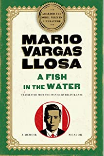 Touchstones: Essays In Literature, Art And Politics by Mario Vargas