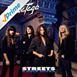 Streets - A Rock Opera (2011 Edition)