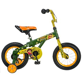 Diego Bicycle (12-Inch)