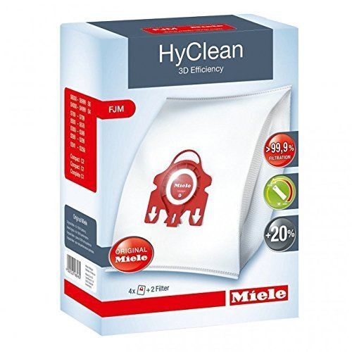 miele-genuine-hyclean-fjm-dust-bags-vacuum-hoover-dust-cleaning-bags-4-x-bags