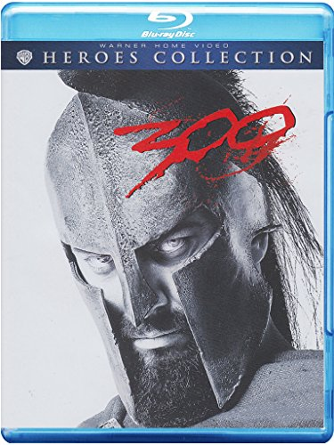 300 [Blu-ray] [IT Import]